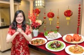 Ara Hotel Gading Serpong Rayakan Spring Festival dengan All-You-Can-Eat Dinner