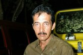 Akhirnya Kedua Keluarga Sepakat Johny Indo Dimakamkan Secara Muslim