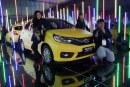 Tampil Millenial, Honda Brio Pukau Pengunjung IMS 2020
