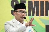 Petinggi Sunda Empire Ditetapkan Tersangka, Ini Respons Ridwan Kamil