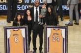 Legenda NBA Kobe Bryant dan Putrinya Tewas Dalam Kecelakaan Helikopter