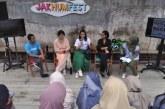 Jakarta Humanity Festival 2020 Angkat Isu Kemanusiaan