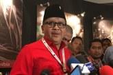 Hasto Mengaku Jaga Marwah KPK
