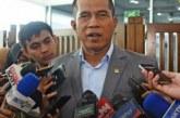 Pimpinan Komisi I DPR Prihatin Terbaliknya Kapal Wartawan Istana di Labuan Bajo
