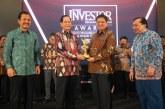 Ukir Prestasi Gemilang, Presdir BCA Dinobatkan sebagai 'Top National Banker'