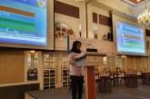 Bakamla Paparkan Upaya Tekan Angka Kejahatan di Selat Singapura
