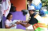 JIEP Distribusikan Bantuan kepada Korban Banjir di Jatinegara