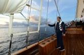 Jokowi Cek Kesiapan Wisata Bahari di Labuan Bajo