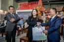 Pelaku Usaha Pariwisata Indonesia Bukukan Rp65,9 miliar di ATF 2020