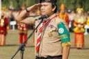 Penjelasan Kwarnas Soal Penonaktifan Ketua DKN, Roby Disebut Tak Tertib Administrasi dan Kuangan