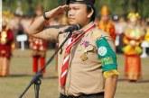 Penonaktifan Ketua DKN Roby Zulpandy Jadi Sejarah Baru di Gerakan Pramuka