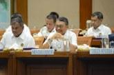 Menteri ESDM Pastikan Pengaturan Ulang Distribusi LPG 3 Kg Masih Tahap Kajian