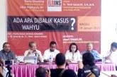 Maqdir Ismail Sebut Kasus Wahyu Perbedaan Tafsir KPU Atas Putusan MA