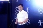 Mercedes Ajak Pelanggannya Berpartisipasi di Kejuaraan Golf