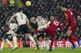 Meski Dua Gol Dianulir, Liverpool Tumbangkan Man United