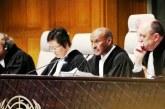 """<span class=""""entry-title-primary"""">Mahkamah Internasional Perintahkan Cegah Genosida Muslim Rohingya!!</span> <span class=""""entry-subtitle"""">Tolak Argumen Aung San Suu Kyi</span>"""