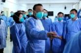 Korban Tewas Virus Corona Terus Bertamah, China Perpanjang Libur Nasional
