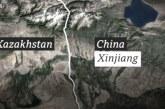 Tak Cuma Uighur, China Juga Penjarakan Muslim Kazakh