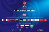 Final Piala Asia: Korsel vs Arab Saudi