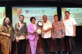 Keren! Dukung Atlet Indonesia, LPSR Berikan Beasiswa dan Pelatihan Melalui KONI Pusat