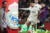Varane Bocorkan Cara Hentikan Messi