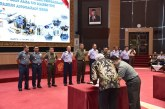 TNI Teken 73 Kontrak Pengadaan Barang & Jasa Rp1.282 Triliun