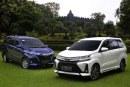 Penjualan Avanza dan Veloz Jadi Tulang Punggung Toyota di 2019
