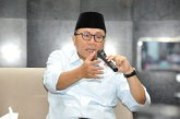 Kongres PAN, Amien Rais Dukung Mulfahcri, Ini Respons Zulkifli Hasan