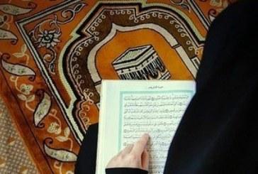 Ciri Orang yang Rajin Baca Al Quran Tapi Tidak Diridhoi Allah