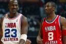 Kobe Bryant Satu-satunya Pemain Basket yang Mampu Kalahkan Jordan