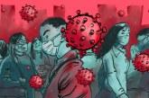 Virus Corona, Si Kaya dan Si Miskin