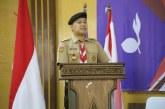 Penonaktifan Ketua DKN oleh Ketua Kwarnas Tak Punya Dasar Hukum