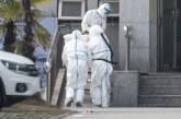 Virus Misterius dari China Menyebar Jelang Imlek