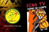 Gelar Turnamen Tenis Meja BC VIII di Sukabumi, Ping TV Usung Tema 'Esprit de Corps'