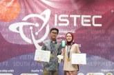 Mahasiswa UGM Sabet Medali Emas di ISTEC 2020