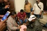 Kejagung Tangkap Buronan Korupsi Pembangunan Bendungan Sarmi