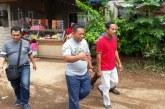 Tim Tabur Kejati NTB Amankan 1 DPO Kejari Dompu
