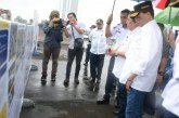 Angkat Pamor Solo, Terminal Tirtonadi Akan Dikembangkan Jadi Pusat Kreasi