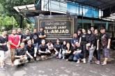 Serunya Aksi Bersih Masjid Karyawan THE 1O1 Jakarta Sedayu Darmawangsa