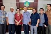 LPDB-KUMKM Kunjungi KSPPS BMT Artha Amanah di Bantul