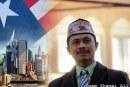 Imam Besar Masjid New York Kritik Luhut
