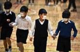 Cegah Corona, Semua Sekolah di Jepang Diliburkan Satu Bulan