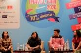 Pemerintah Dongkrak Pergerakan Wisatawan Nusantara