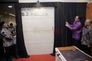 FOTO Peresmian Ballroom BJ Habibie dan Apresiasi Tokoh Pendiri Bank Muamalat Indonesia