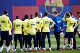 Dapat Izin Pemerintah, Klub-klub Spanyol Kembali Berlatih Saat Covid-19