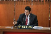 DKPP Berhentikan Ketua dan Anggota KIP Nagan Raya