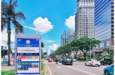 FOTO Menikmati Wajah Baru Jakarta