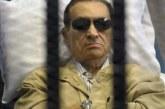 Mantan Presiden Mesir, Hosni Mubarak Tutup Usia