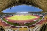 Stadion Manahan yang Megah dengan Fasilitas Lebih Baik