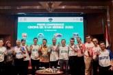Kejar Pengakuan UGG, Tiga Provinsi Sepakat Jadi Tuan Rumah GRS 2020